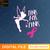 Tink For Pink Svg, Breast Cancer Awareness Svg