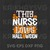 This Nurse Loves Halloween, Fablous Cardiac Nurse , Halloween Quarantined 2020