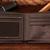 Xenoblade Monado Leather Wallet