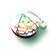 Measuring Tape Knitting Flannel Sheep Retractable Small Tape Measure