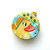 Retractable Tape Measure Rubber Ducks Small Measuring Tape