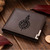 Caim Pact Mark Drakengard Leather Wallet