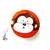 Tape Measure Smiling Monkeys Small Retractable Tape Measure