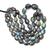 Labradorite polished Oval Shape Tumbled Beads,Labradorite Beads,Labradorite