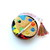Tape Measure Rainbow Palette Small Retractable Measuring Tape