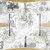 Winter Greys Digital Junk Journal Kit Printable