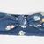 Adult Retro Bow Headband - Hazey Daisies
