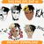 Big xx rap bundle svg, png, eps, dxf, ai