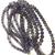 Iolite Plain Roundelle Beads,Iolite Polished Beads,Iolite Smooth Beads,Iolite
