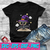 Halloween Bat Funny Bat Witch Halloween Hat SVG , EPS , DXF , PNG DIGITAL