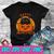 Happy Halloween Meowoween Black Cat SVG , EPS , DXF , PNG DIGITAL DOWNLOAD