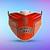 San Francisco Giants Style 5 face Mask Washable, Adjustable, Reusable Face Mask