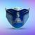 Seattle Mariners Style 5 face Mask Washable, Adjustable, Reusable Face Mask
