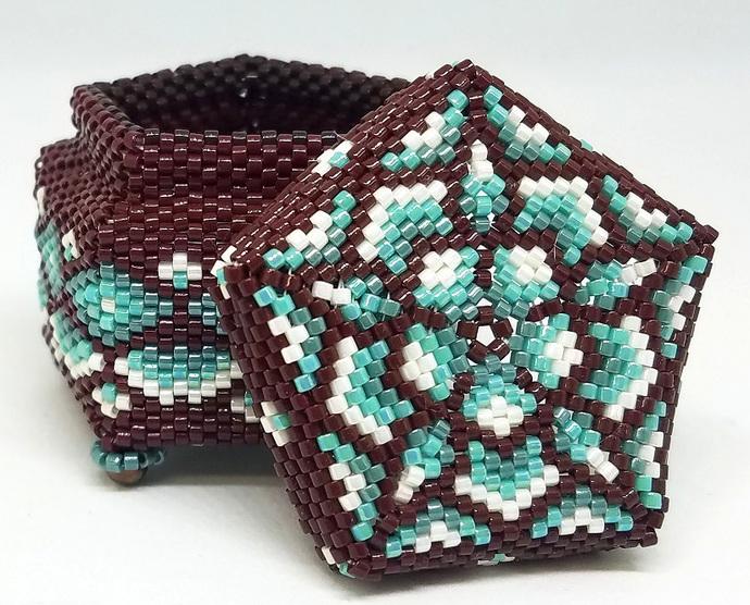 Star Bead Box 2