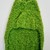 Lime Green, Cozy, Soft, Warm Hand-Knit Dog Sweater, Dog Clothing, Pet Wear,