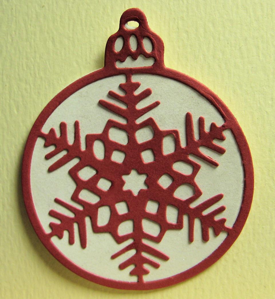5Pc Christmas Ornament Set Xmas Bulbs with Caps