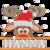 Christmas reindeer embroidery machine designs split monogram winter instant
