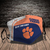 Clemson Tigers Style 7 face Mask Washable, Adjustable, Reusable Face Mask