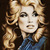 Dolly Parton Cross Stitch Pattern***LOOK***X***INSTANT DOWNLOAD***