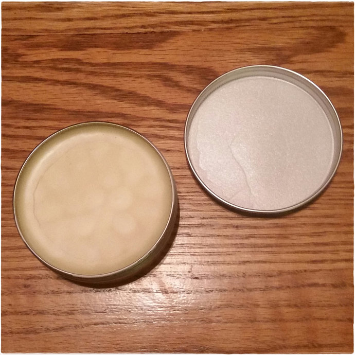 Paw Wax - Organic all Natural Ingredients