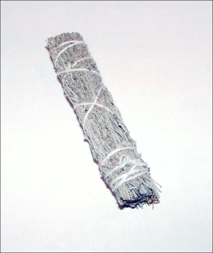 """Mountain Sage - Cedar - Smudge Bundle - 4"""""""