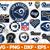 Los Angeles Rams, Los Angeles Rams SVG, Los Angeles Rams logo, NFL Teams Logo,