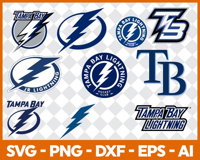 tampa bay lightning tampa bay lightning by luna art shop on zibbet tampa bay lightning tampa bay lightning svg tampa bay lightning logo nhl teams logo clip art digital files