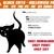 BLACK CATS PACK, halloween decoration , Instant Digital Download, cricut |Svg |