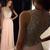 Light Pink Prom Dress Long, Evening Dress ,Winter Formal Dress, Pageant Dance