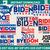 Joe Biden applique design –  Joe Biden Machine embroidery file - pes hus jef vip