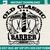 Barber shop  applique design – hairdresser ,barber Machine embroidery file - pes