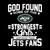 New York Jets NFL Football svg, God Found Some Of The Strongest Girls Adoring