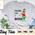 Floss Like A Boss SVG/ Grinch SVG/ Merry Christmas SVG/ Grinch Christmas SVG,