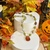Fall-Inspired Stone Necklace