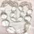 Crystal Quartz Faceted Tumbled Beads,Quartz Tumble,Crystal Quartz Faceted