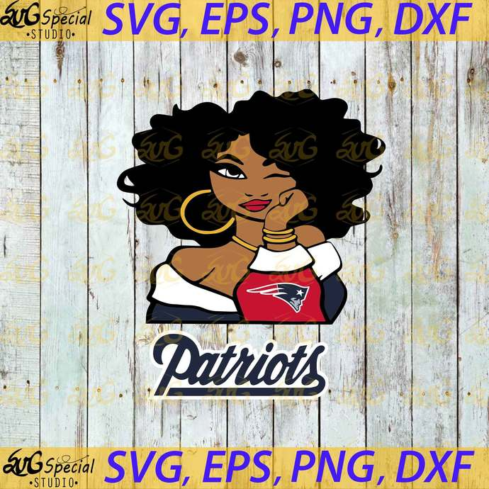 New England Patriots Svg, Love Patriots Svg, Cricut File, Clipart, Sport Svg,