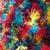 Colorful Eyelash Fun Fur Dog Sweater, Soft, Cozy Pet Apparel, Stylish Dog