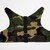 Green Camo Harness, Sporty Vest/Walking Jacket, Small Dog, Healthy Safe Pet