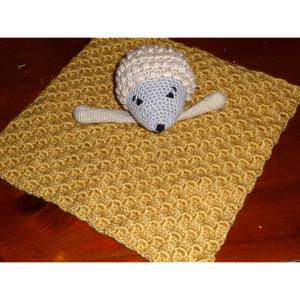 Character Blanket/Cocoon Set