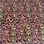 MicroFleece, Fabric, 3 yards, Orange, Pink, Yellow, new, Yardage, Children,