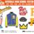 RIVERDALE hig school pack   Clip Art   tv serie  Instant Digital Download,