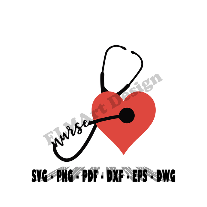 Nurse Doctor Nurse Life Svg Svg Png Pdf Eps Dwg Dxf Instant Download