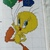 Learn To Stitch With Looney Tunes Leaflet 2972 By Leisure Arts