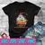 Senior Pumpkin Happy Hallothanksmas SVG , EPS , DXF , PNG DIGITAL DOWNLOAD