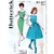Butterick 9147 Junior Miss Jumper 2 Skirts 60s Vintage Sewing Pattern Uncut Size