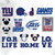 New York Giants SVG, New York Giants Cricut, New York Giants Logo Svg, Giants