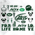 New York Jets Bundle NFL Svg, NFL Lover Svg, Football Teams Svg, Sport Teams,