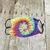 Tie Dye Face Mask with 2 Replaceable Filters