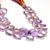 Ametrine Faceted Heart Beads,Ametrine Heart Shape Beads,Ametrine Tear drop