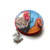 Retractable Tape Measure with Realistic Chickens Small Measuring Tape